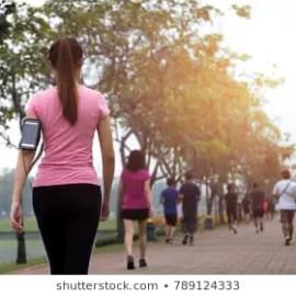 MORNING WALK BENEFITS ESSAY