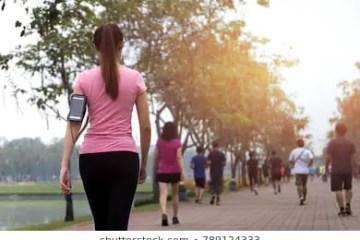 MORNING WALK BENEFITS ESSAY 1