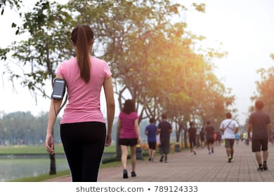 MORNING WALK BENEFITS ESSAY 1
