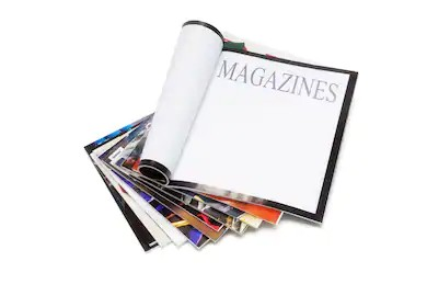 Magazine Article Writing - Seven Incredible Keys to Successful Writing Magazine Articles 3