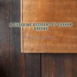 A Shocking Accident by Graham Greene: Summary, Plot, Setting, Character, Theme and Solved Questions