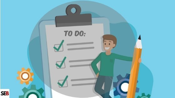 How to get more out of your day - finish your to do list - smart entrepreneur blog