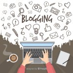 start a blog for my small business - content marketing for small business
