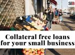 collateral free loan - what is invoice financing