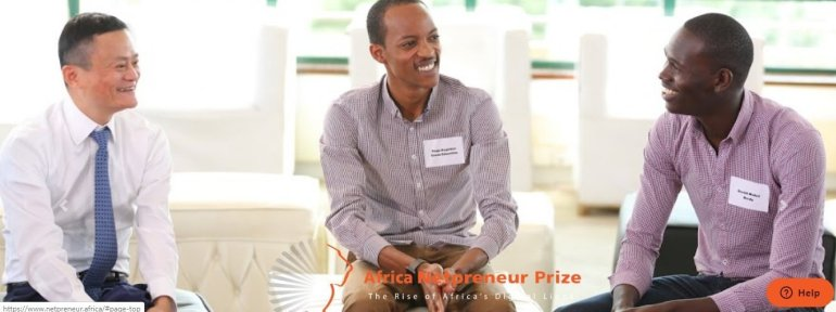 International grants for small businesses in Nigeria. Federal government grants for small businesses in Nigeria - African Netpreneur Prize