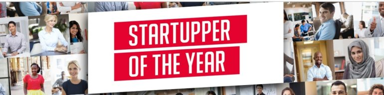 Total StartUpper Challenge - free grants for small businesses