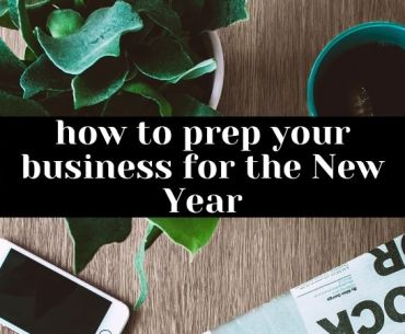 Tips to prepare your business for the new year