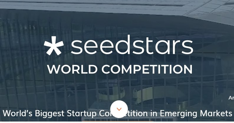 World's biggest startup competition - grants for entrepreneurs in Africa