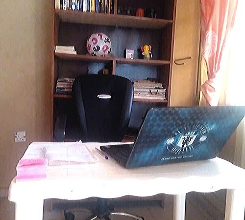 COVID-19 Work From Home Tips
