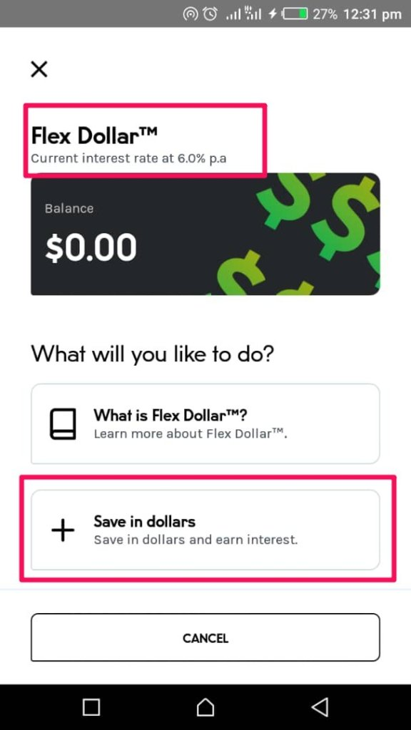 How I Use PiggyVest to Save Money 4