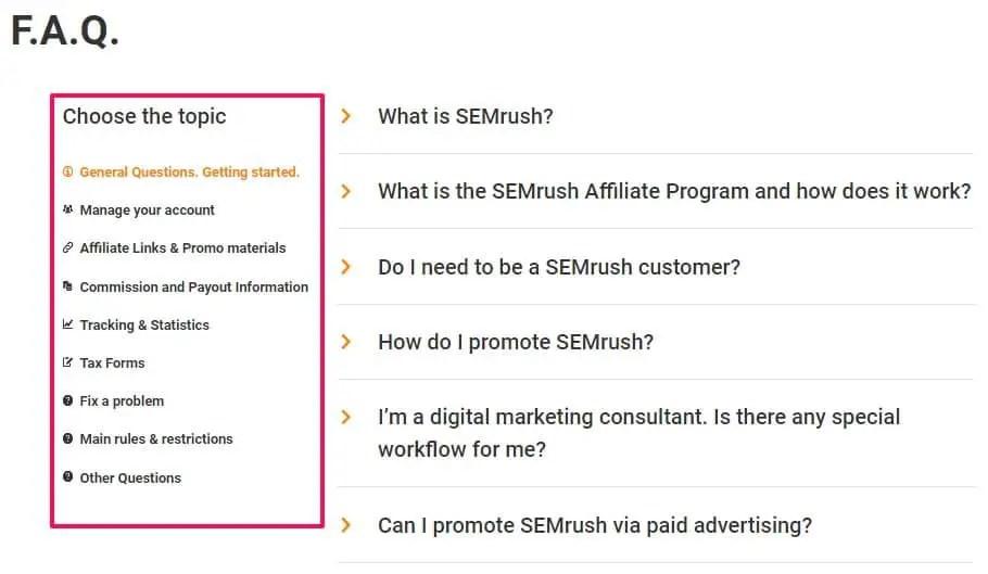 SEMrush Affiliate Program: The Brutally Honest, Must-Read Review 21