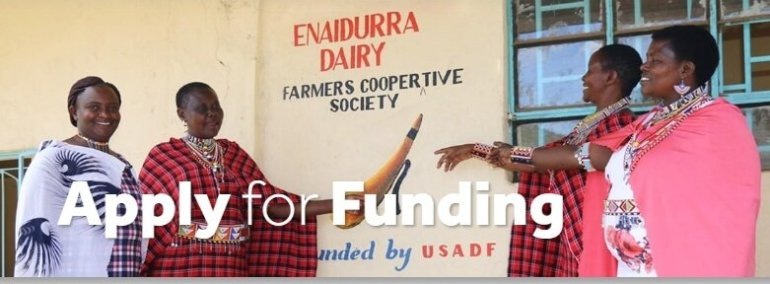 ESP launches interest-free loan to support entrepreneurs in Africa