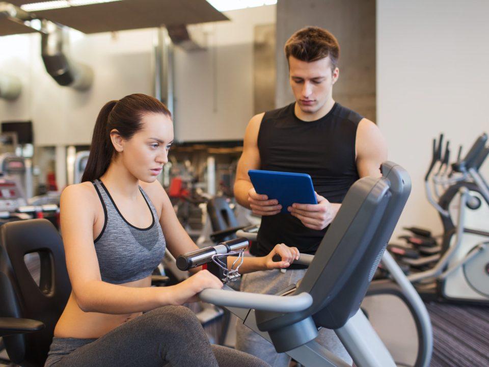 موقع للرياضة واللياقة البدنية