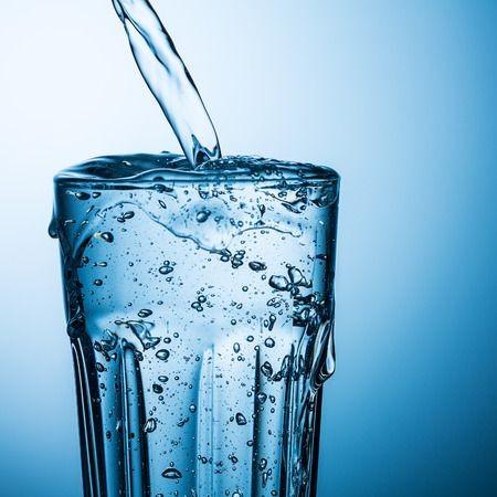 Flüssigkeitsmangel und Flüssigkeitsüberschuss