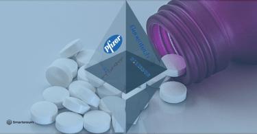 pfizer-genentech-ethereum