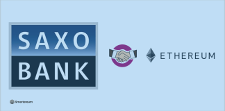 saxo bank-ethereum-etn