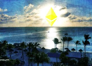 aruba-tourism-ethereum