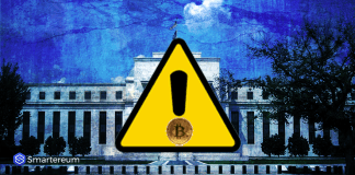 us federal reserve-bitcoin-warning