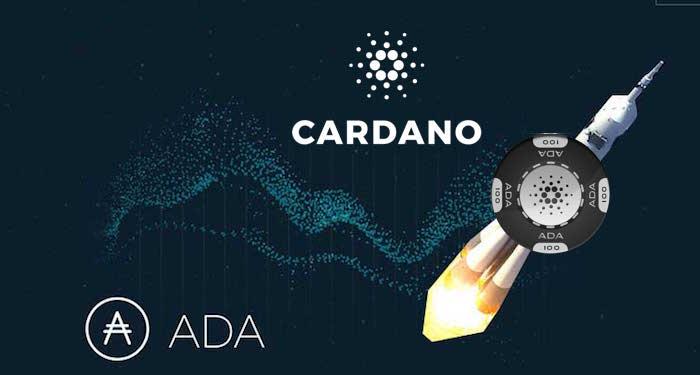 2. Cardano (ADA)