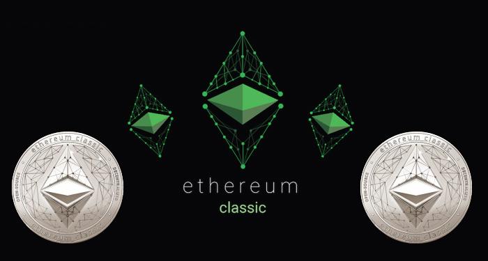Ethereum Classic ( ETC )