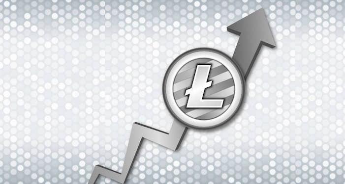 Litecoin Price Prediction Litecoin Outperforms In April Sat Jun