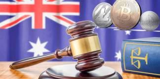 australia cryptocurrency