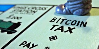 cryptocurrency taxes crypto tax