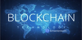 blockchain technology social
