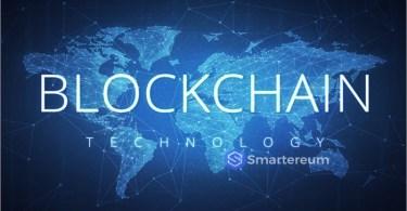blockchain technology social
