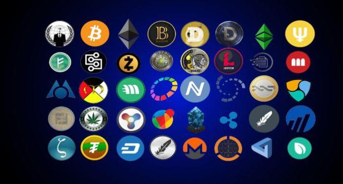 zablude o kripto valutama