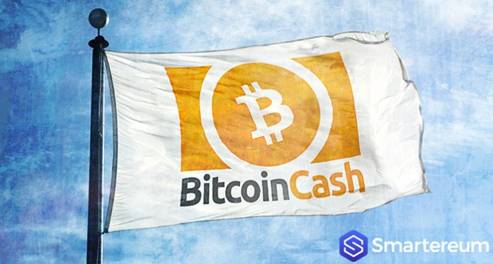 cointext bitcoin cash