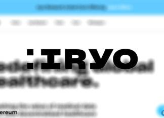 iryo-healthcare-press-release