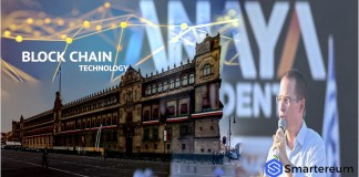 Mexican presidential candidate outlines plan to tackle corruption using Blockchain Tech
