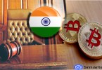 Reserve Bank of India dragged to court over cryptocurrency ban