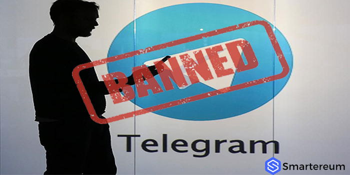 Russia to ban instant messaging app, Telegram after highly successful ICO