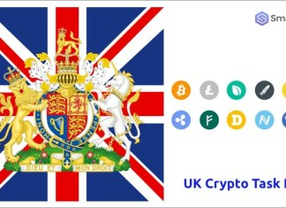 UK Financial Conduct Authority cryptocurreny policy in fiscal year business plan