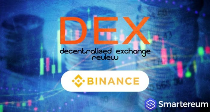 binance crypto exchange review