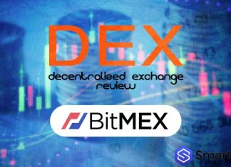 bitmex crypto exchange review
