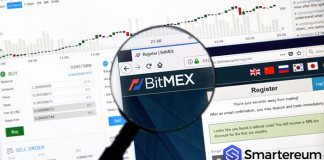 bitmex crypto exchange