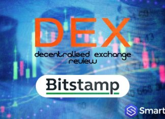 bitstamp crypto exchange review