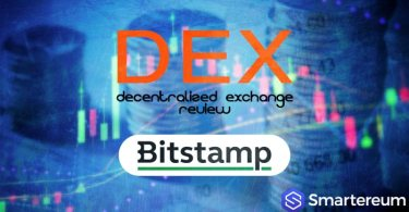 bitstamp crypto exchange review