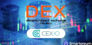 cex crypto exchange review