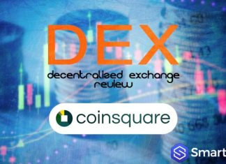 coinsquare crypto exchange review