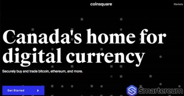 coinsquare crypto exchange