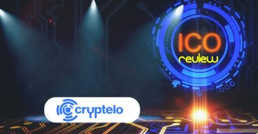 cryptelo ico review