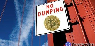 crypto pump dump