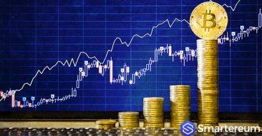 crypto trading graph