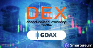 gdax crypto exchange review