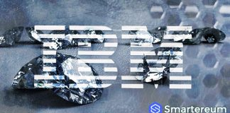 ibm blockchain diamonds