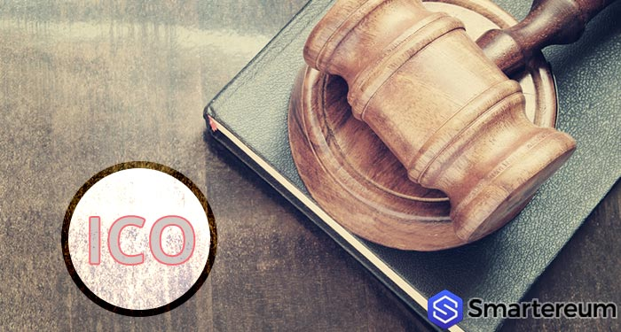 initial coin offering ico legal